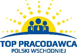 Top Pracodawca Polski Wschodniej
