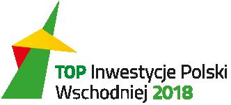 Top Inwestycje Polski Wschodniej